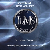 Download-Dr. Coldwell's IBMS™ Test Anxiety