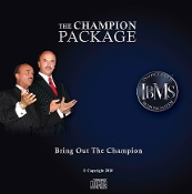 Download 1 of 3 CD's- The Champion Package Bring Out The Champio