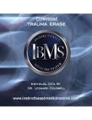 Download-Dr. Coldwell's IBMS™ Trauma Erase