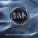 Dr. Coldwell's IBMS™ Test Anxiety CD